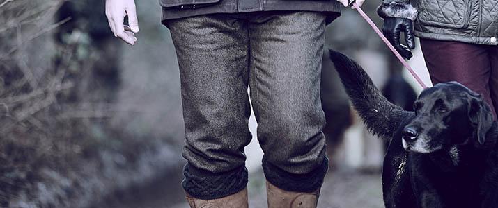 Men's Trousers & Breeks