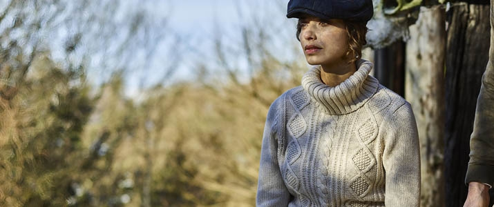 Ladies Country Knitwear