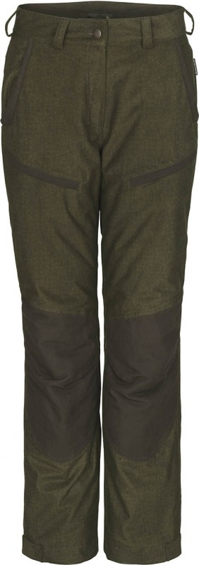 Seeland North Lady trousers Pine green