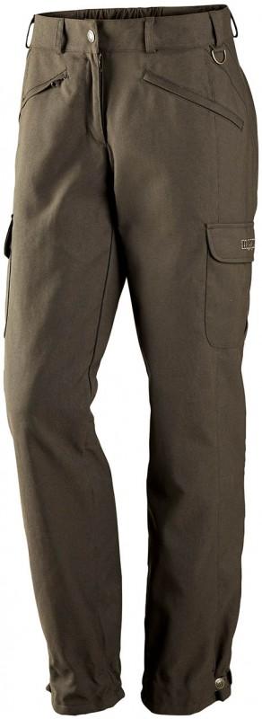 Härkila Pro Hunter X Lady trousers Shadow brown