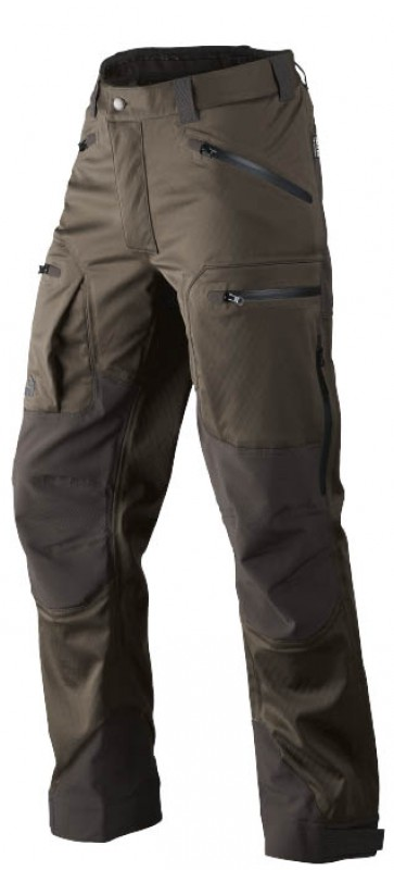 Seeland Hawker Shell trousers Pine green