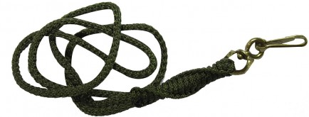 Twisted Lanyard by Bisley