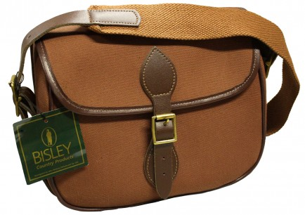 Fox 75 Cartridge Bag by Bisley