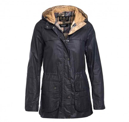 Barbour Lightweight Durham Royal Navy