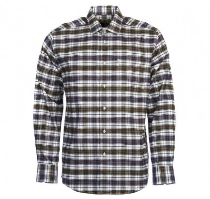 Barbour Roe Shirt Olive