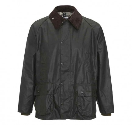 Barbour Bedale Jacket Sage