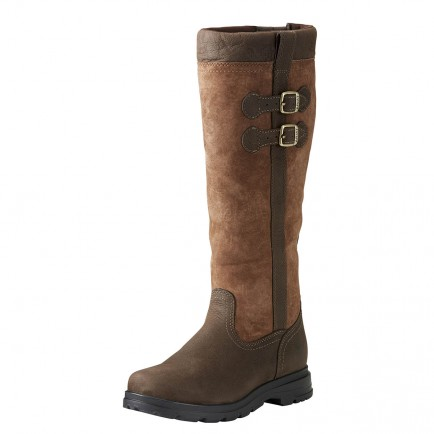 Ariat Women's Eskdale H20 Java