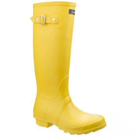 Cotswold Sandringham Wellington Yellow