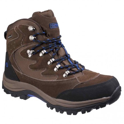 Cotswold Oxerton Waterproof Hiker Brown