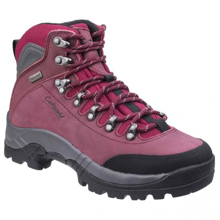 Cotswold Westonbirt Waterproof Hiker Red