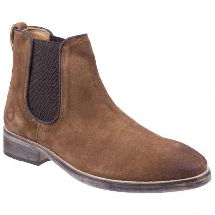 Cotswold Corsham Chelsea Boot Camel