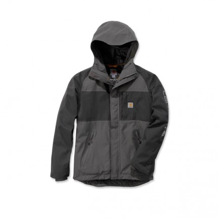 Carhartt 102990 Angler Jacket Gravel/Shadow
