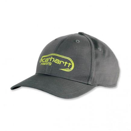 Carhartt 103631 Force Extremes Fish Hook Logo Cap Shadow