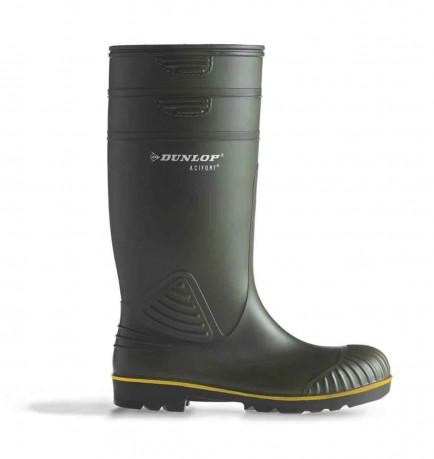 Dunlop B440631 Acifort Heavy Duty Green