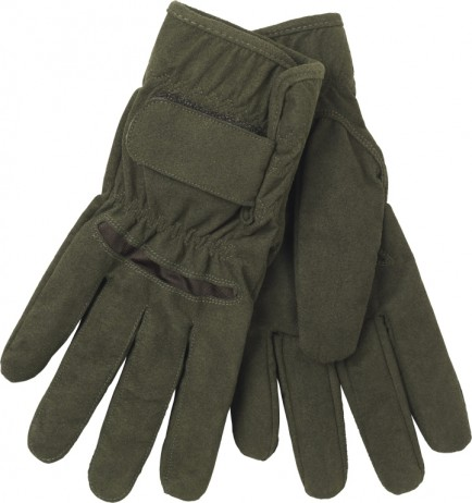 Seeland Shooting Gloves Pine Green