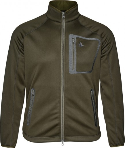 Seeland Hawker Storm Fleece Jacket