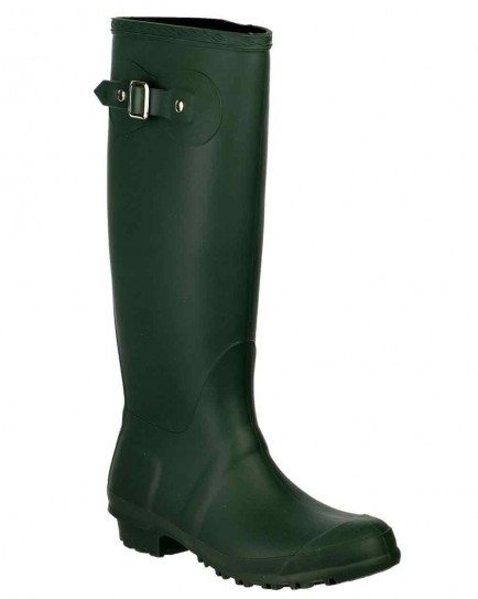 Cotswold Sandringham Welly Green