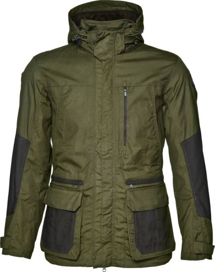 Seeland Key-Point Jacket
