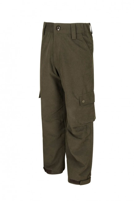 Hoggs of Fife Struther Junior W/P Trouser