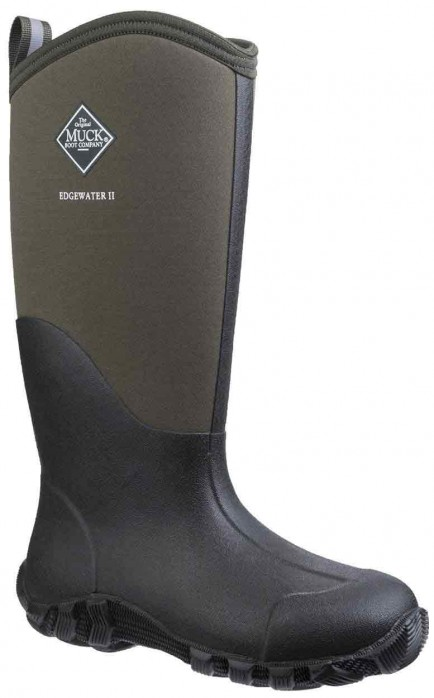 Muck Boots Edgewater II Multi-Purpose Boot Moss
