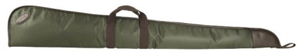 Seeland Shotgun slip, design line Green/Brown