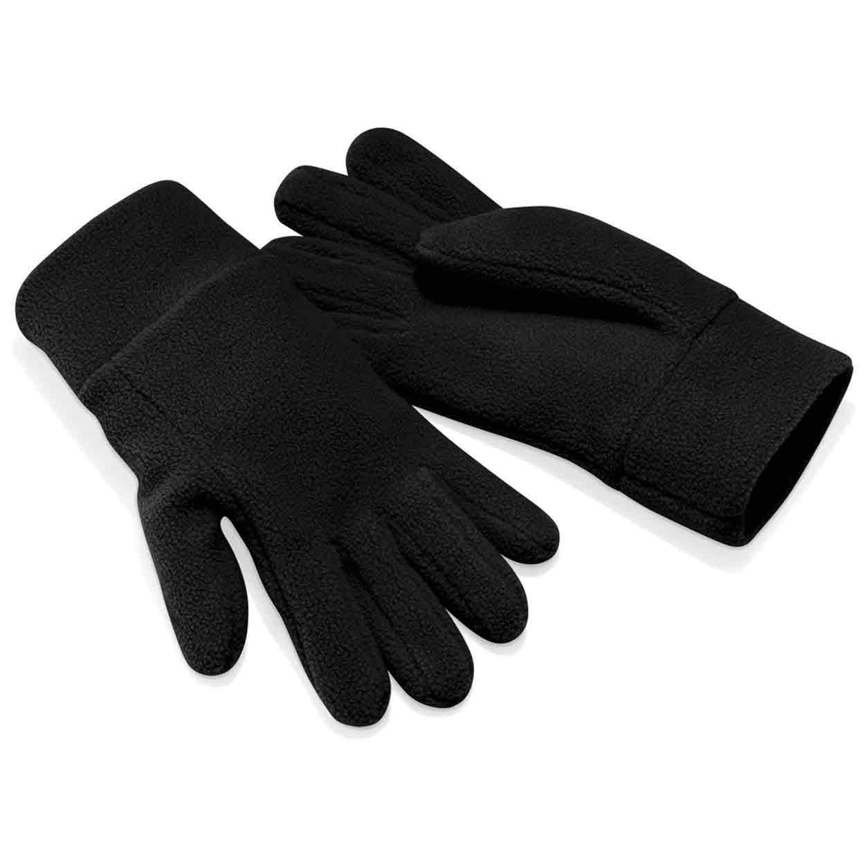 Colorado Kmart Shooting: Beechfield BB296 Suprafleece™ Alpine Gloves