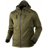 Seeland Hawker Shell jacket Pro green