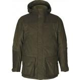 Seeland North jacket Pine green