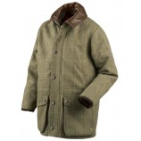 Seeland Ragley Kids jacket Moss check