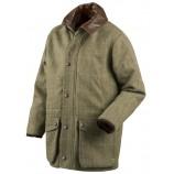 Seeland Ragley Kids jacket Moss check