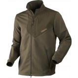 Härkila Pro Hunter softshell jacket  Willow green