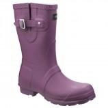 Cotswold Windsor Short Wellington Purple