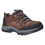 Cotswold Oxerton Low Hiker Low Brown/Blue