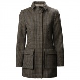Musto Ladies Ashford Wool Coat Creiff