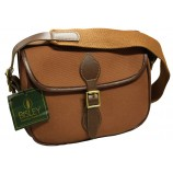 Fox 100 Cartridge Bag by Bisley