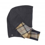 Barbour Childrens Wax Hood Navy