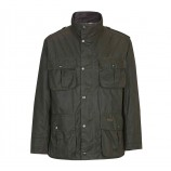 Barbour Corbridge Jacket Olive