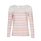 Barbour Hawkins Stripe Top Multi
