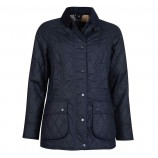 Barbour Gibbon Wax Jacket Navy/Dress