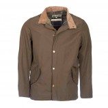 Barbour Spoonbill Jacket Dark Olive