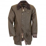 Barbour Classic Beaufort Jacket Olive