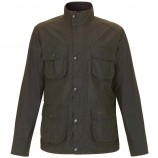 Barbour Mens Trooper Jacket
