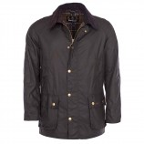 Barbour Ashby Jacket Olive