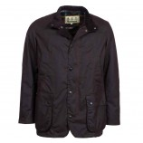 Barbour Brandreth Wax Rustic