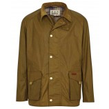 Barbour Alderton Wax Sand