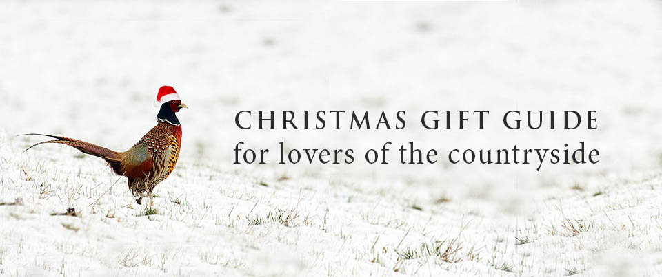 Country Christmas Gifts
