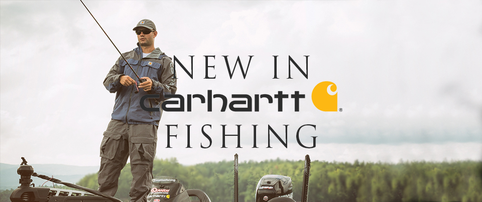 Carhartt Fishing