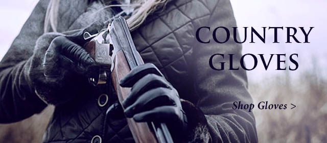 Country Gloves