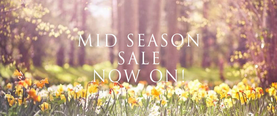 Countrywear Mid Season Sale
