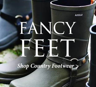 Country Footwear